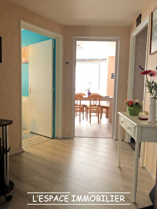 TEXT_PHOTO 0 - EXCLUSIVITÉ Octeville centre appartement F4